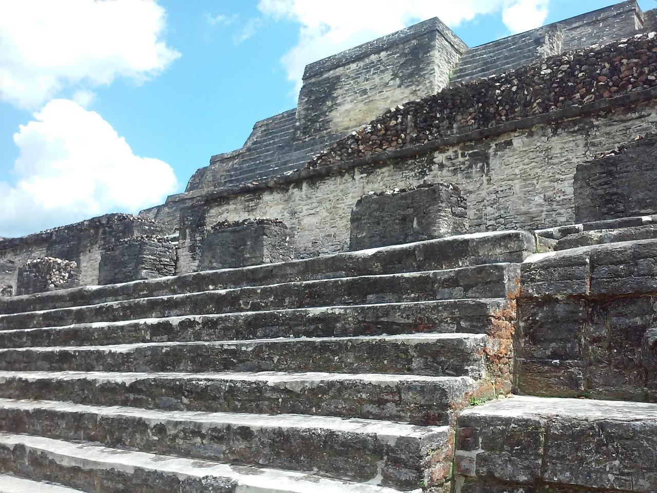 Clubreis Belize Midden-Amerika San Ignacio
