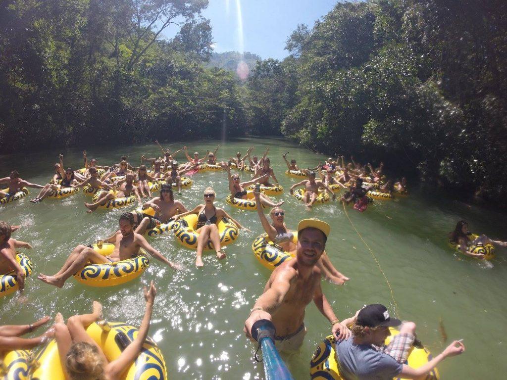Lustrumreis Jaar Club Midden-Amerika Over ons
