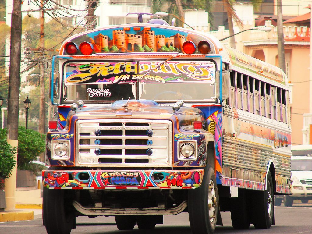 Lustrumreis Panama Midden-Amerika Panama City