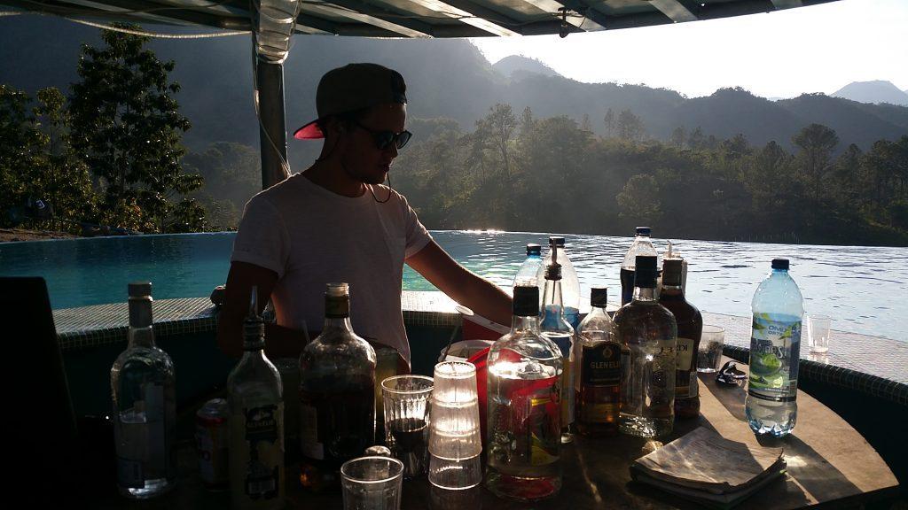 Lustrumreizen Guatemala Nicaragua Jaarclub