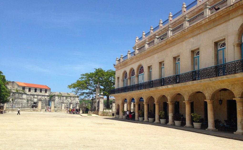 Clubreis Cuba Midden-Amerika