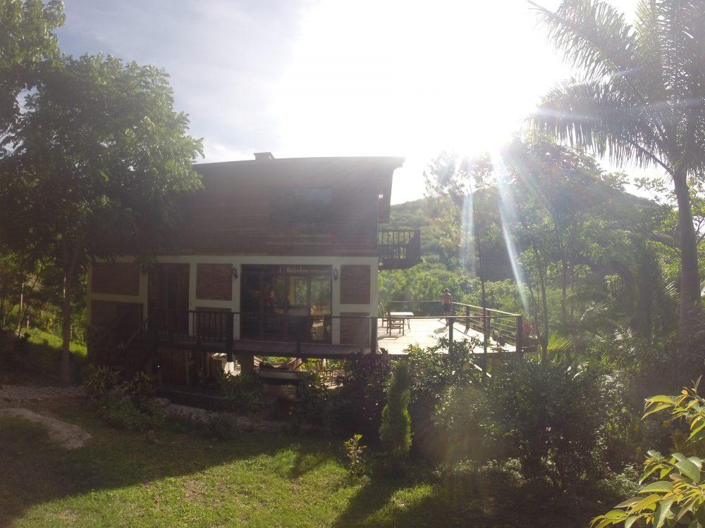 Lustrumreis Nicaragua villa Somoto
