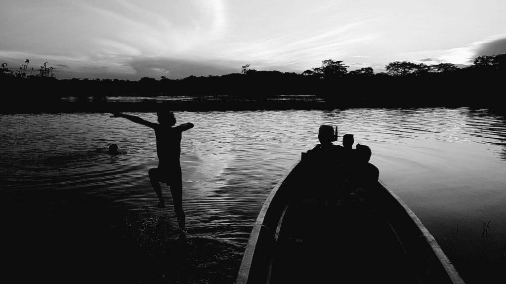 Lustrumreis Ecuador Cuyabeno 1
