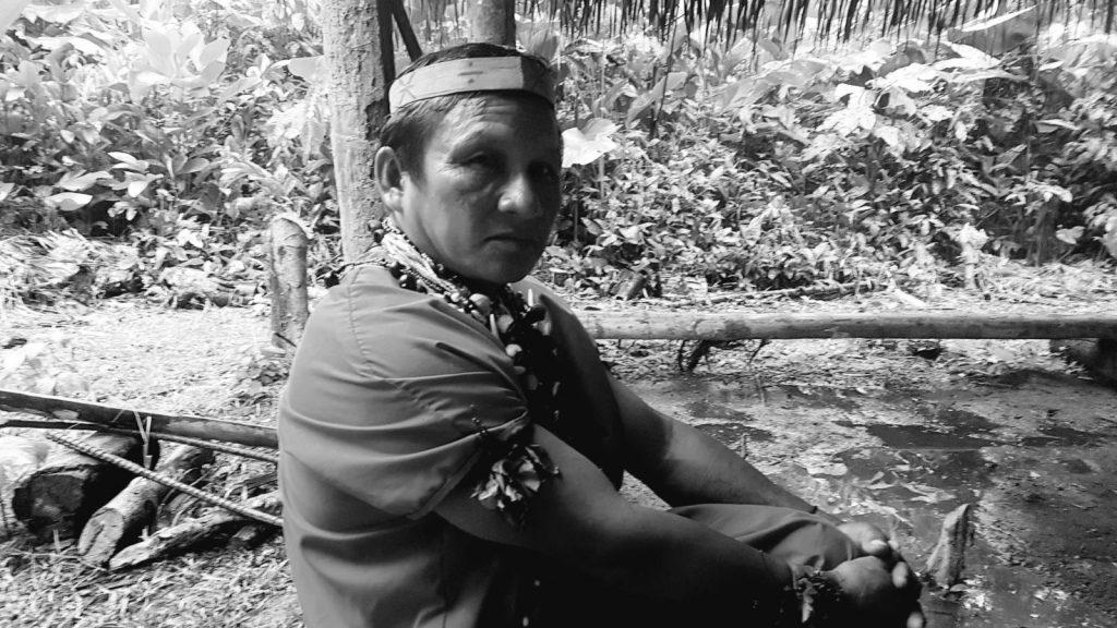 Lustrumreis Ecuador Cuyabeno 2