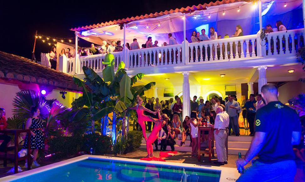 Lustrumreis Fiesta Granada Nicaragua