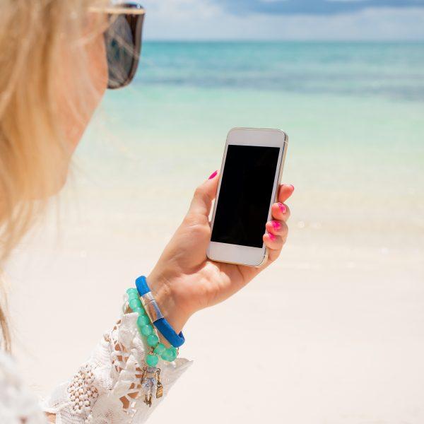 6 x onmisbare reis apps