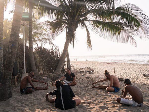 Costeno_Beach_Colombia_Lustrumreis