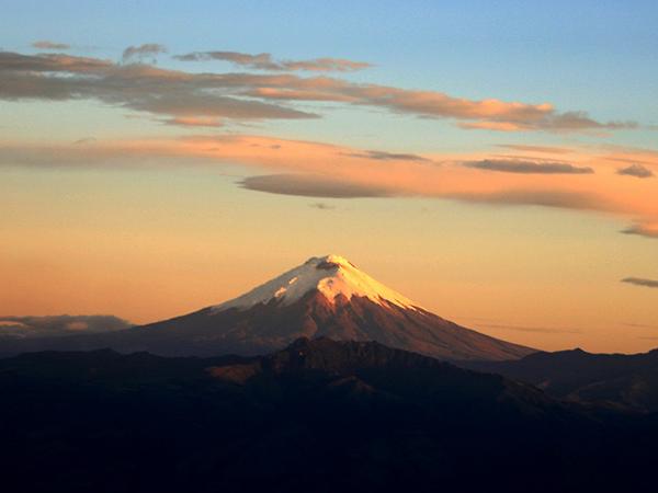 Ecuador-Cotopaxi-Lustrumreis-Vulkaan