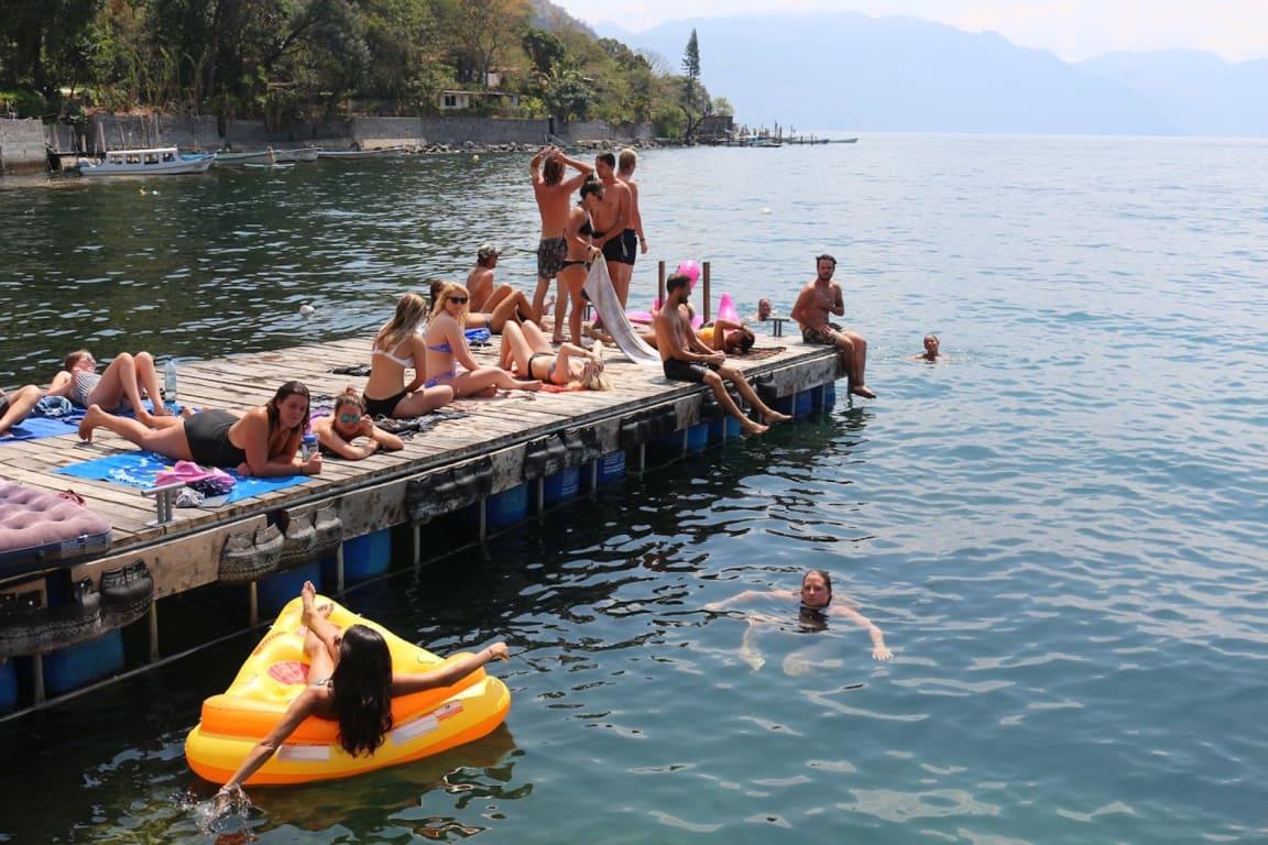 Free Cerveza Lake Atitlan4