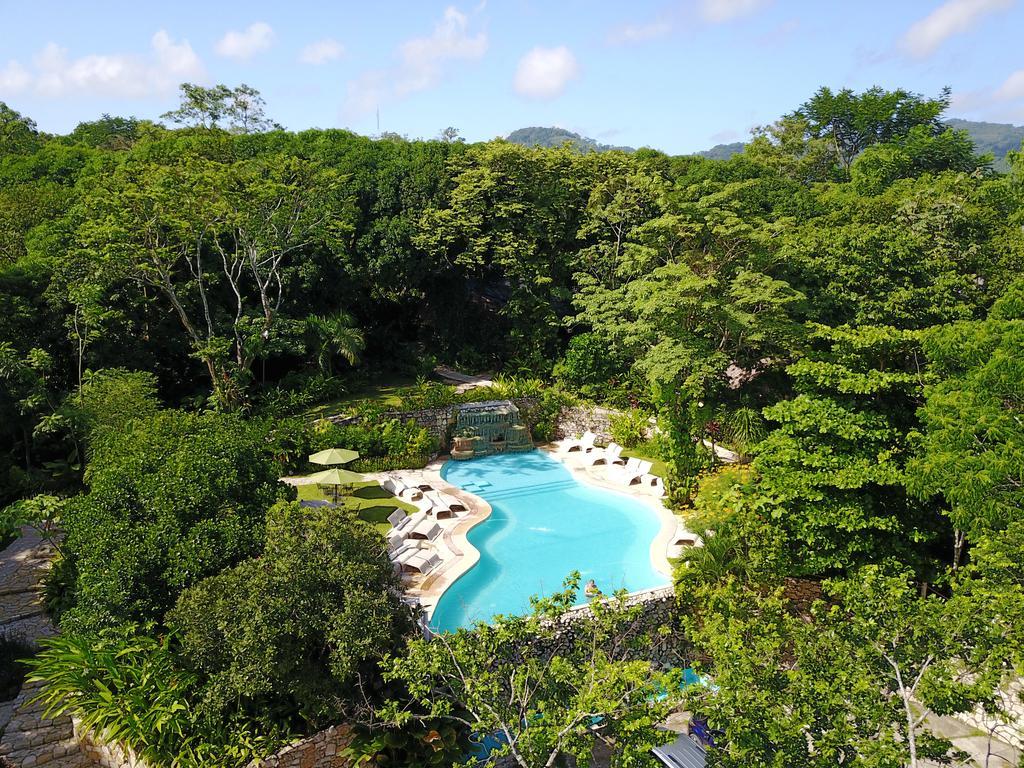 Hotel Aldea Palenque Mexico1