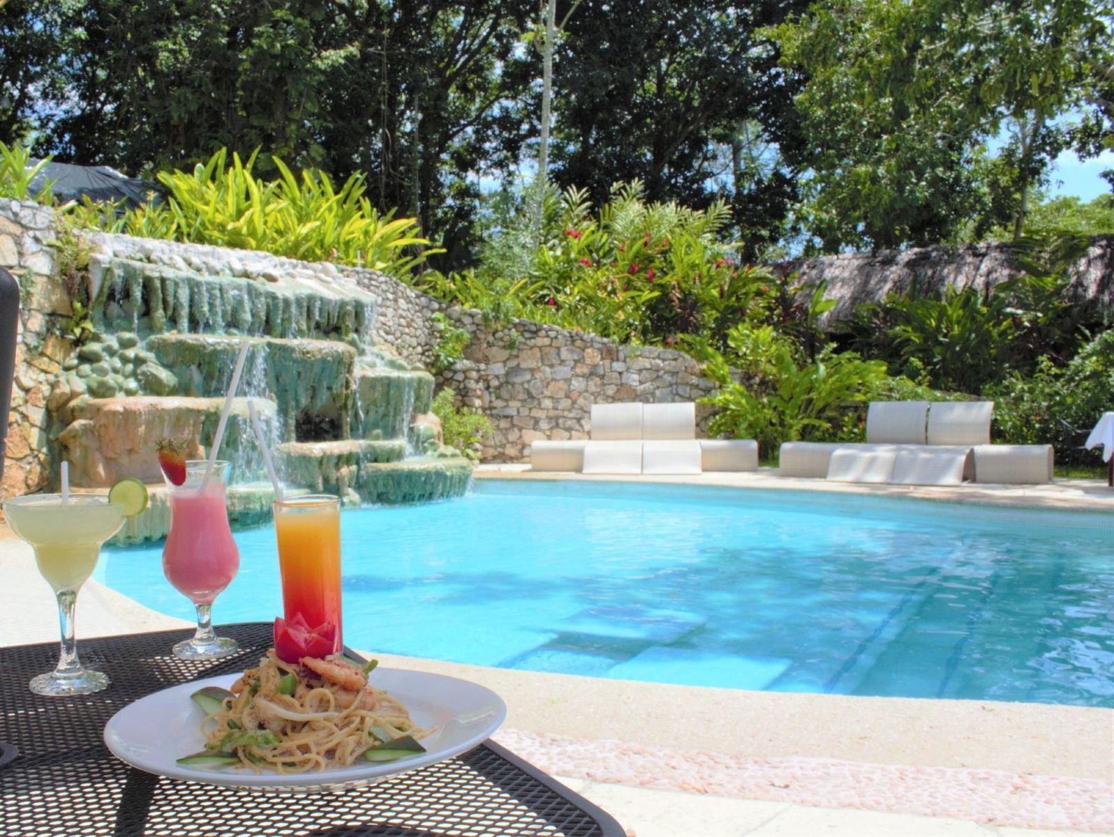 Hotel Aldea Palenque Mexico3