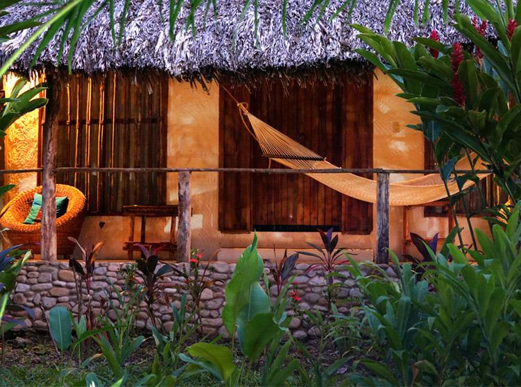 Hotel Aldea Palenque Mexico4c