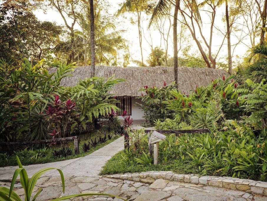 Hotel Aldea Palenque Mexico6