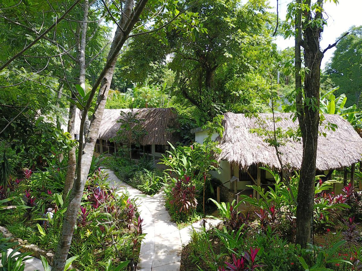 Hotel Aldea Palenque Mexico7