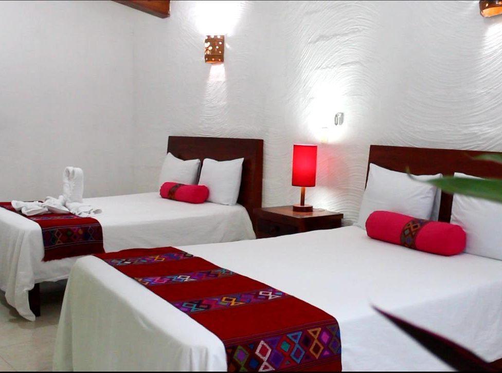 Hotel Aldea Palenque Mexico8