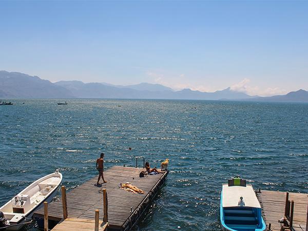 LakeAtitlan-Guatemala-Lustrumreis