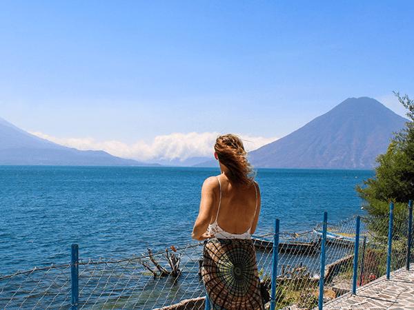 LakeAtitlan-LustrumreisGuatemala