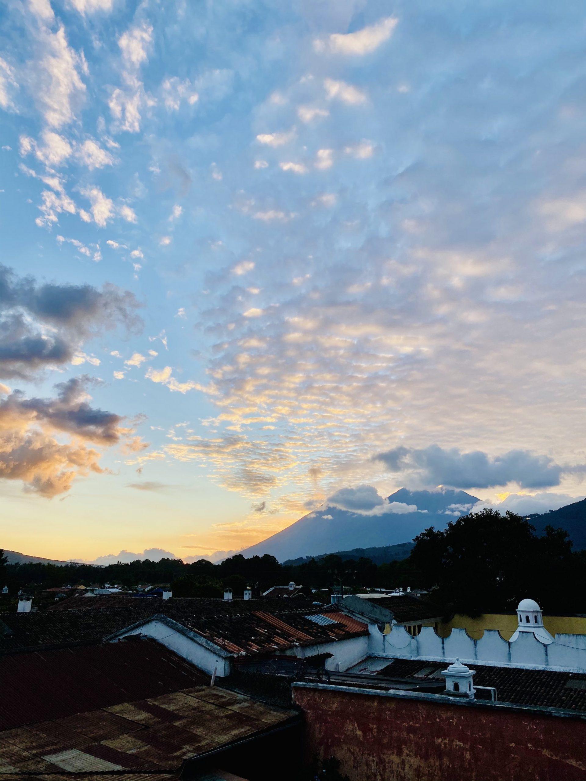 Lustrumreis Antigua Guatemala