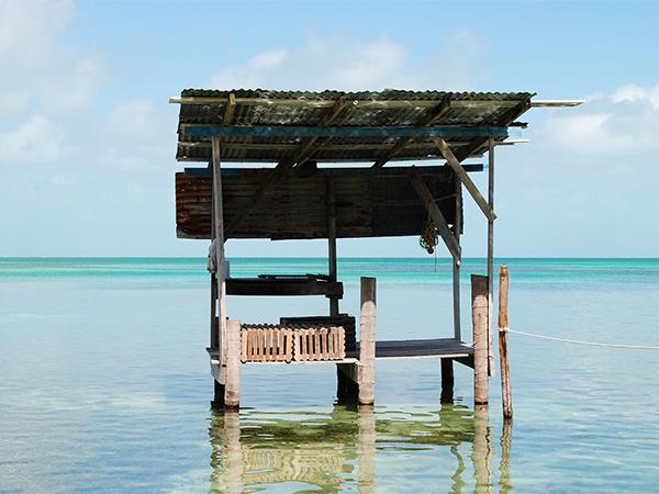 Lustrumreis-Belize-Caye-Caulker