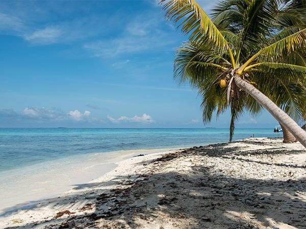 Lustrumreis-Caye-Caulker-Belize