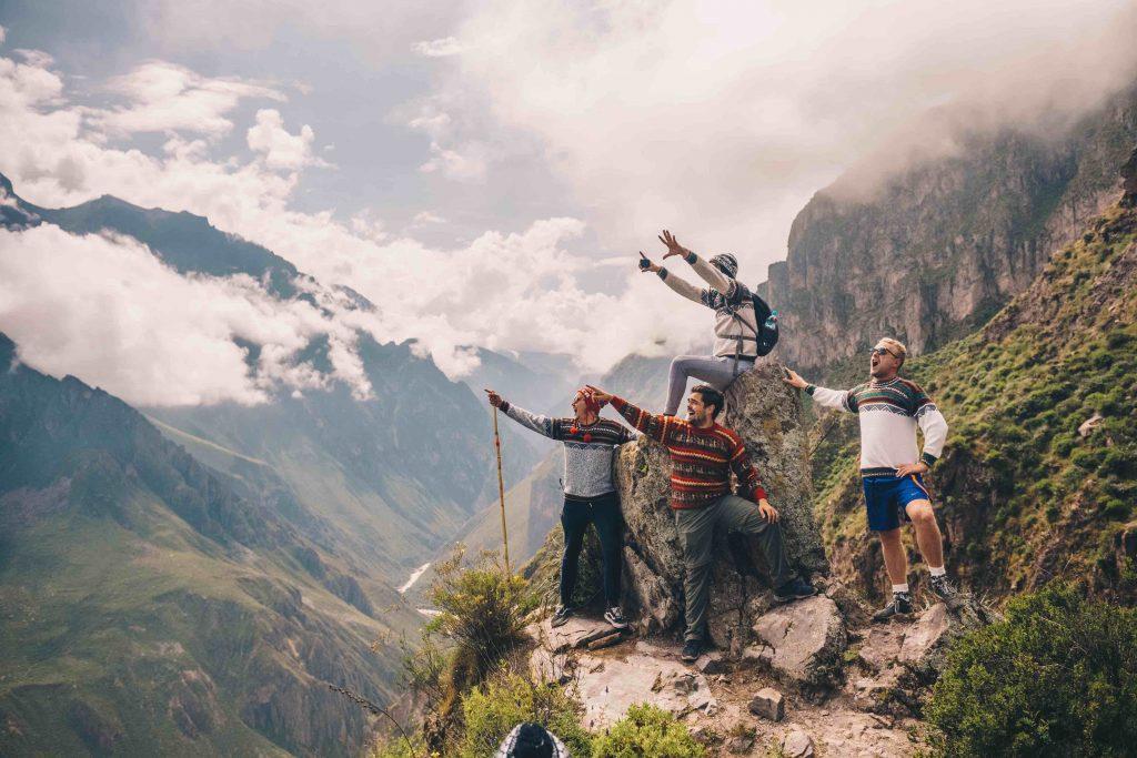 Lustrumreis-Colca-Canyon-Peru