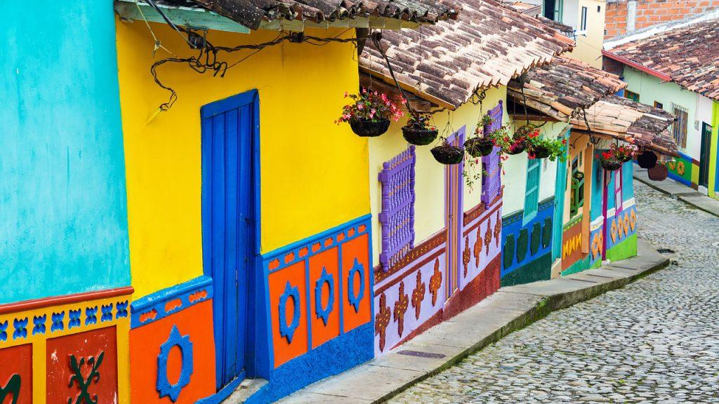 Lustrumreis Colombia Bogota 123