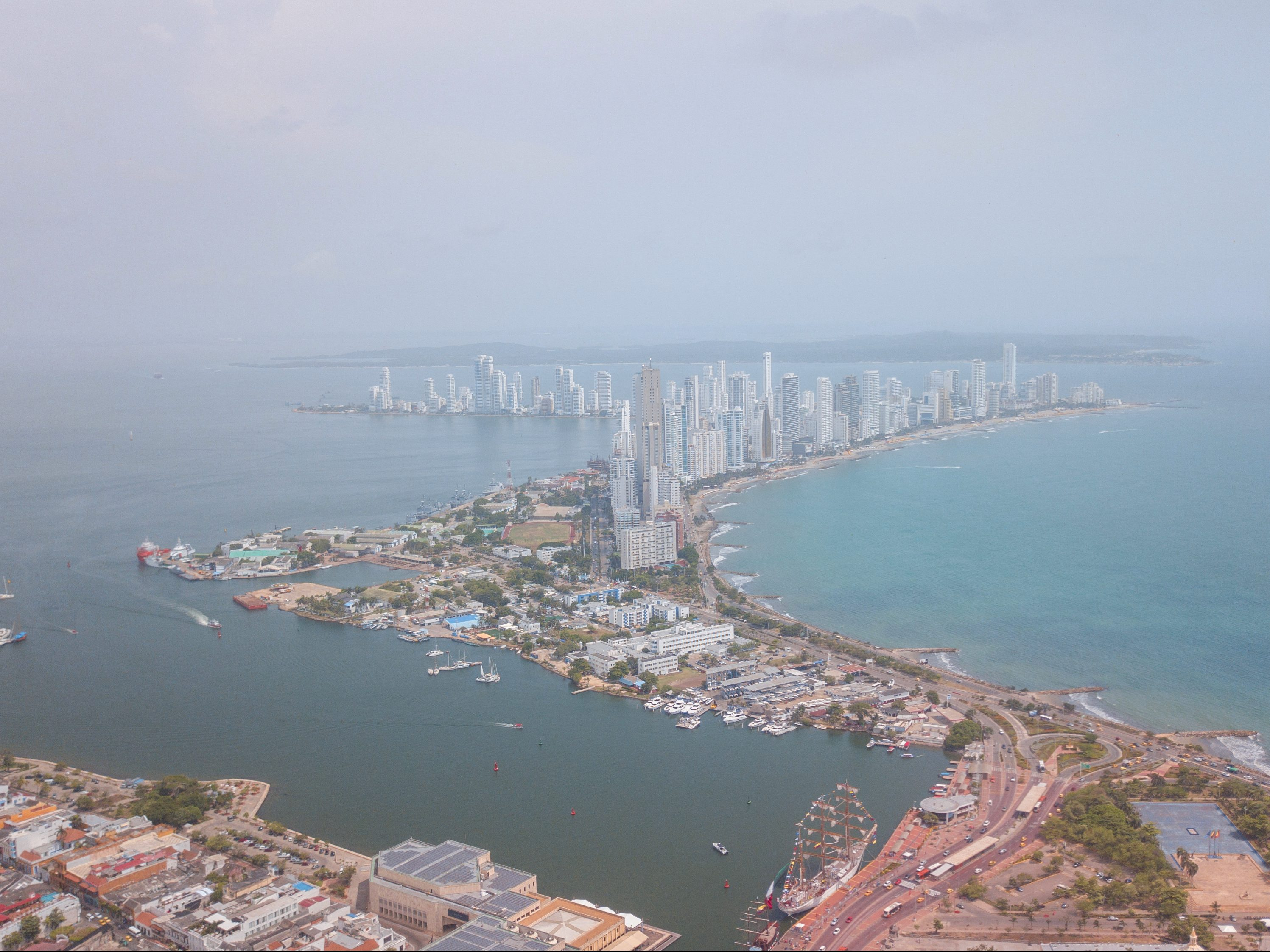 Lustrumreis Colombia Cartagena 3 123