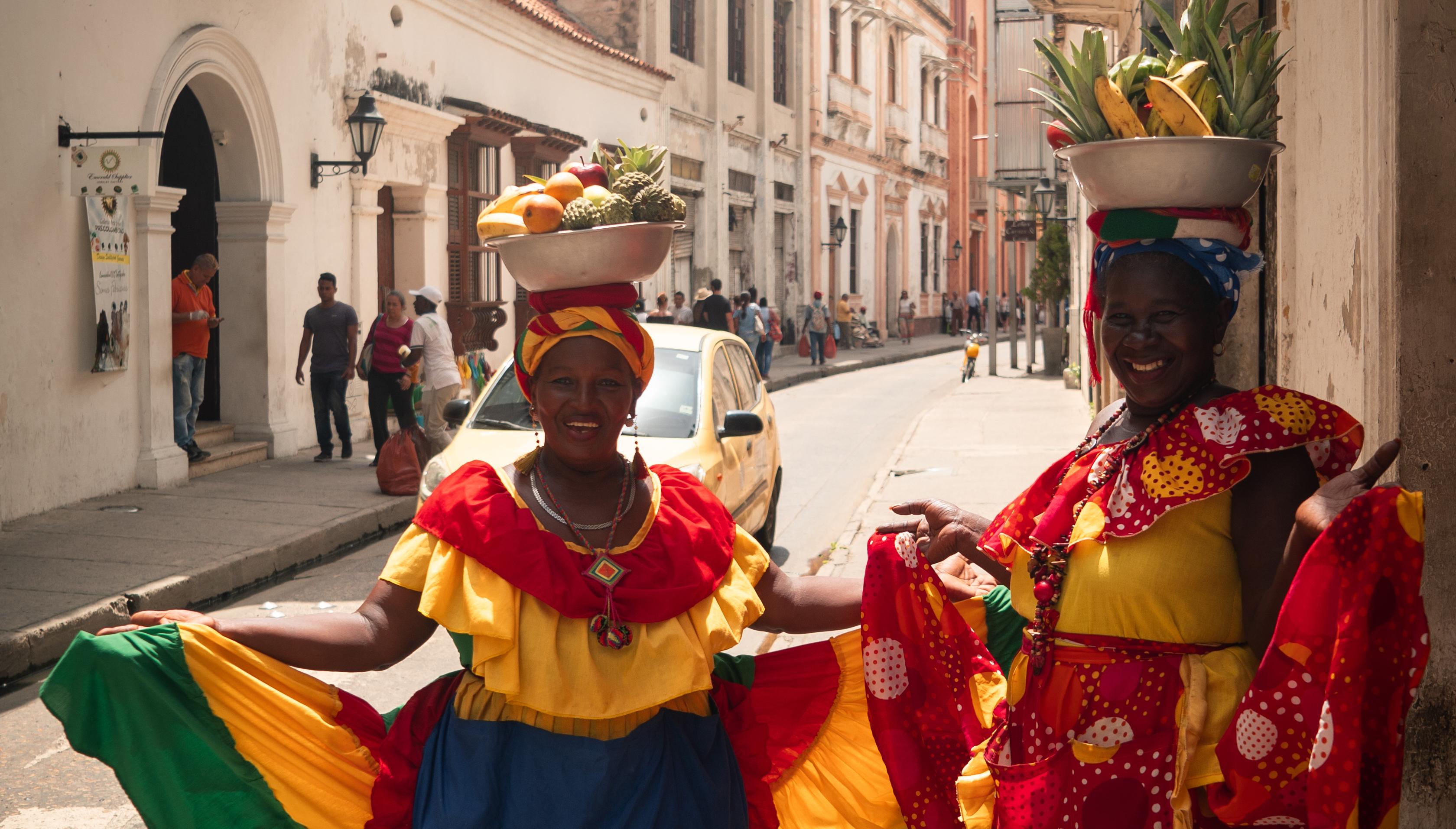Lustrumreis Colombia Cartagena1 123