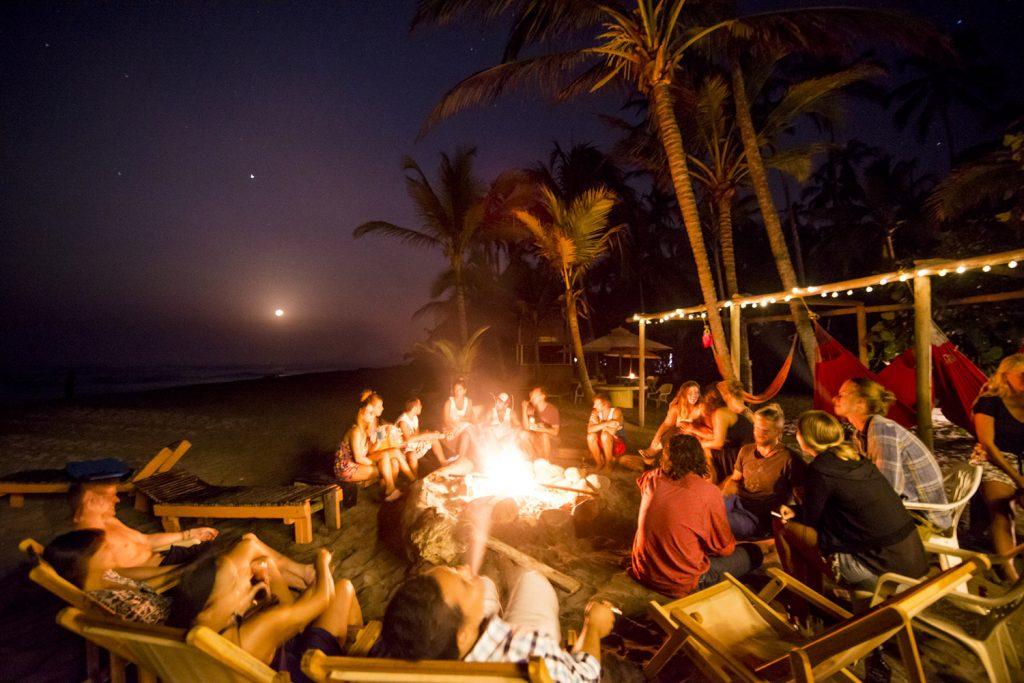 Lustrumreis-Colombia-Costeno-Beach-La-Brisa-Tranquila