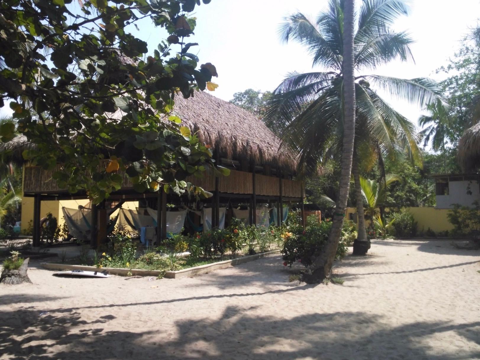 Lustrumreis Colombia - Costeno Beach Surf - 2
