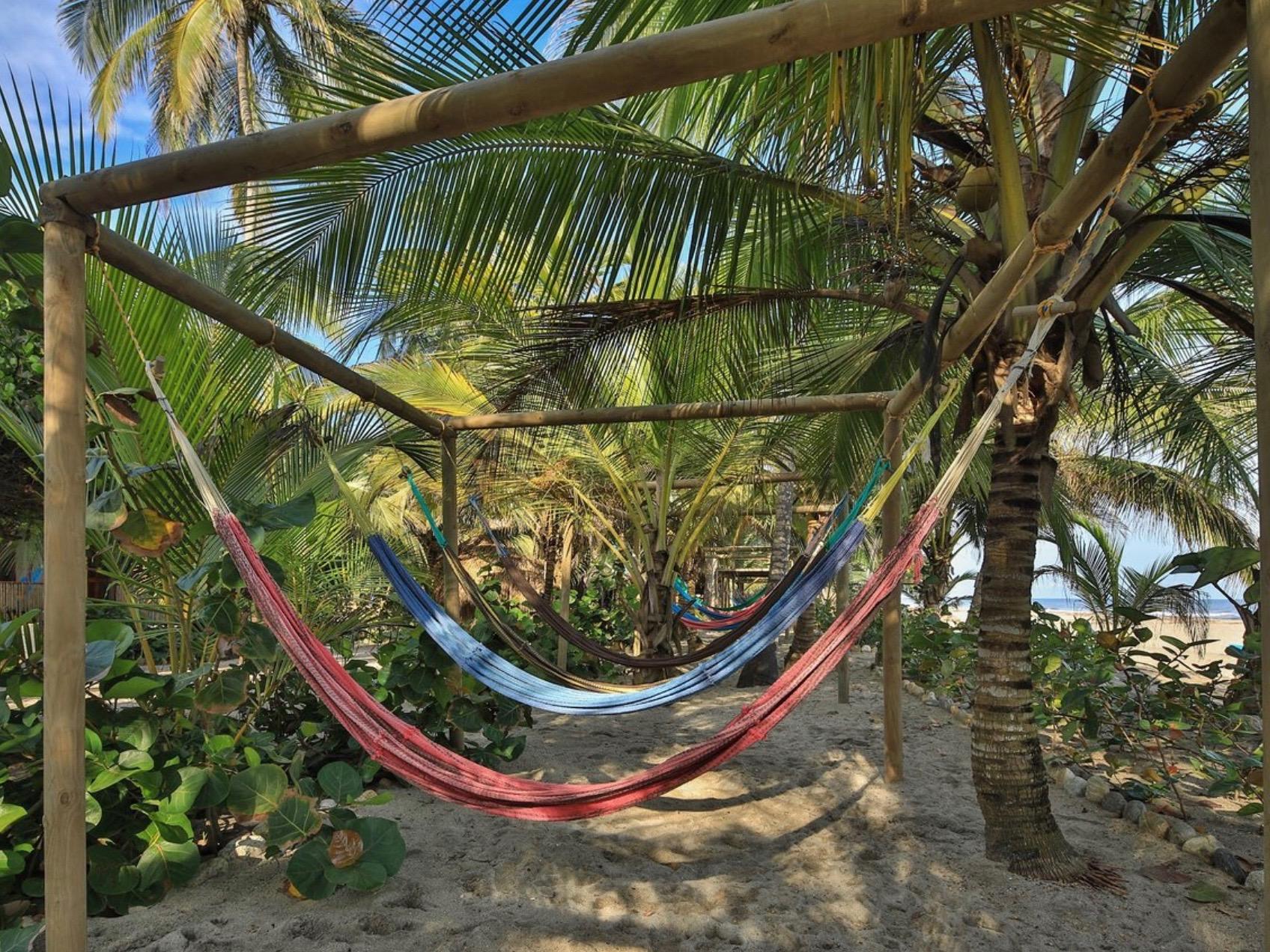 Lustrumreis Colombia - Costeno Beach Surf - 3