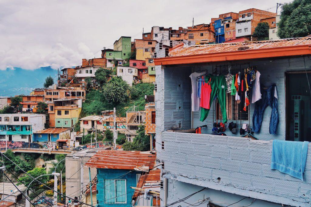 Lustrumreis-Colombia-Medellin-Comuna13-2-123
