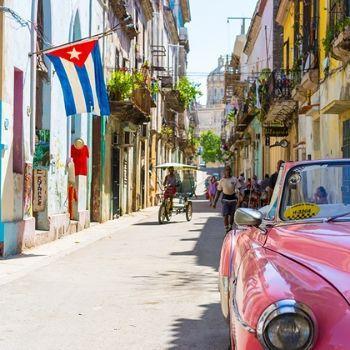 Lustrumreizen Cuba
