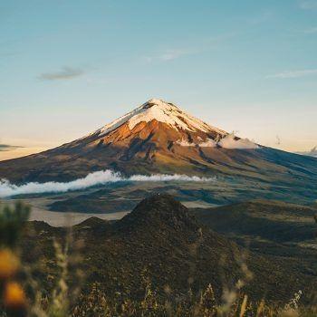 Lustrumreizen Ecuador