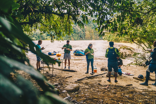 Lustrumreis-Ecuador-Tena-Raften-9