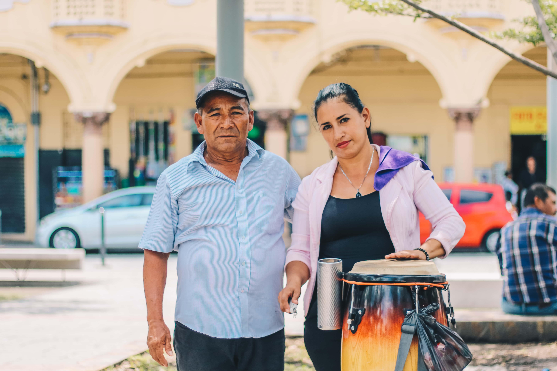 Lustrumreis El Salvador San Salvador (2)