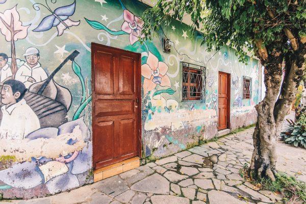 Lustrumreis-ElSalvador-Ataco-Dorpje-RutaFlores