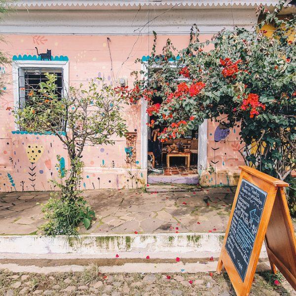 Bezoek Ataco tijdens je lustrumreis door El Salvador