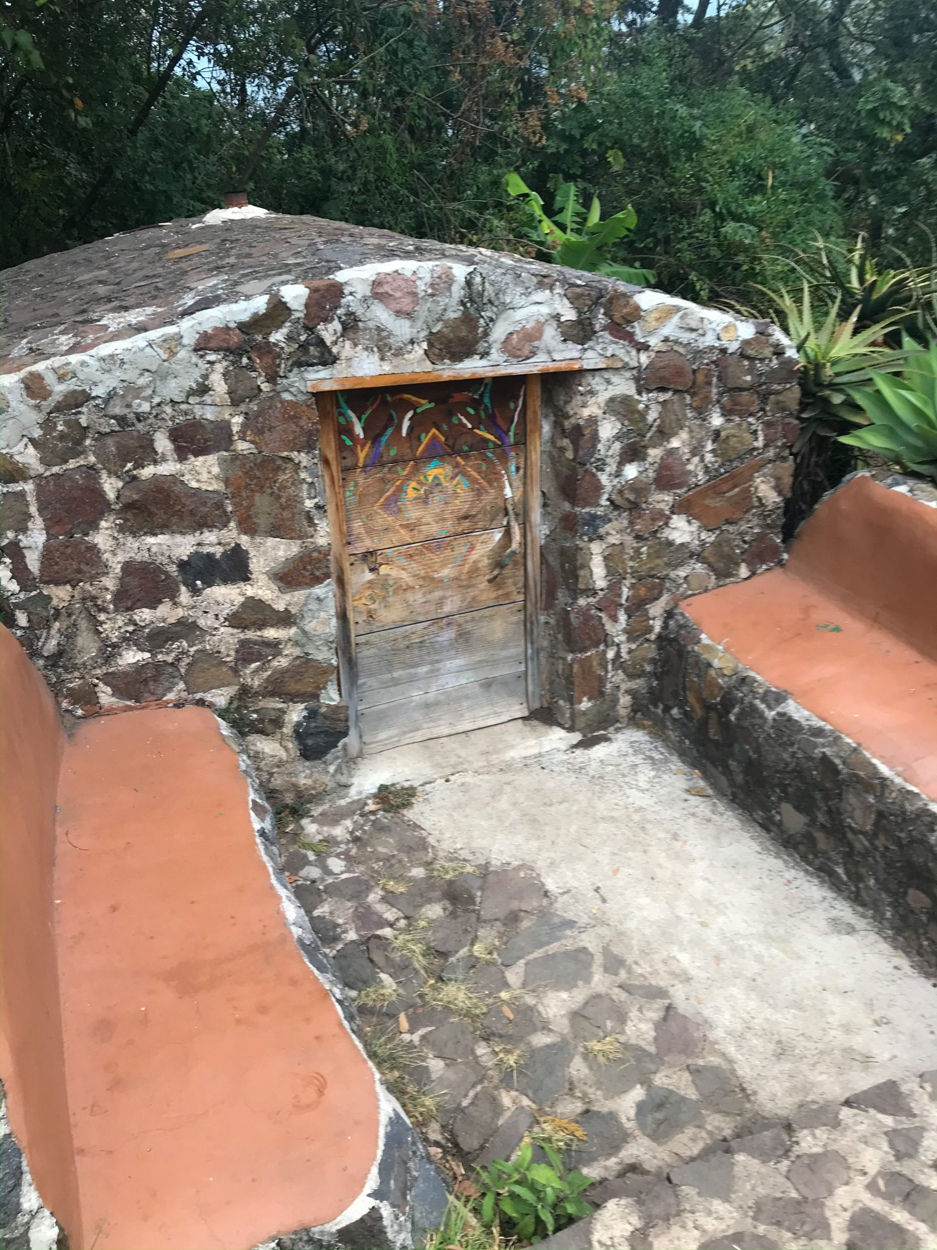 Lustrumreis Guatemala - Antigua - Earth Lodge - 1