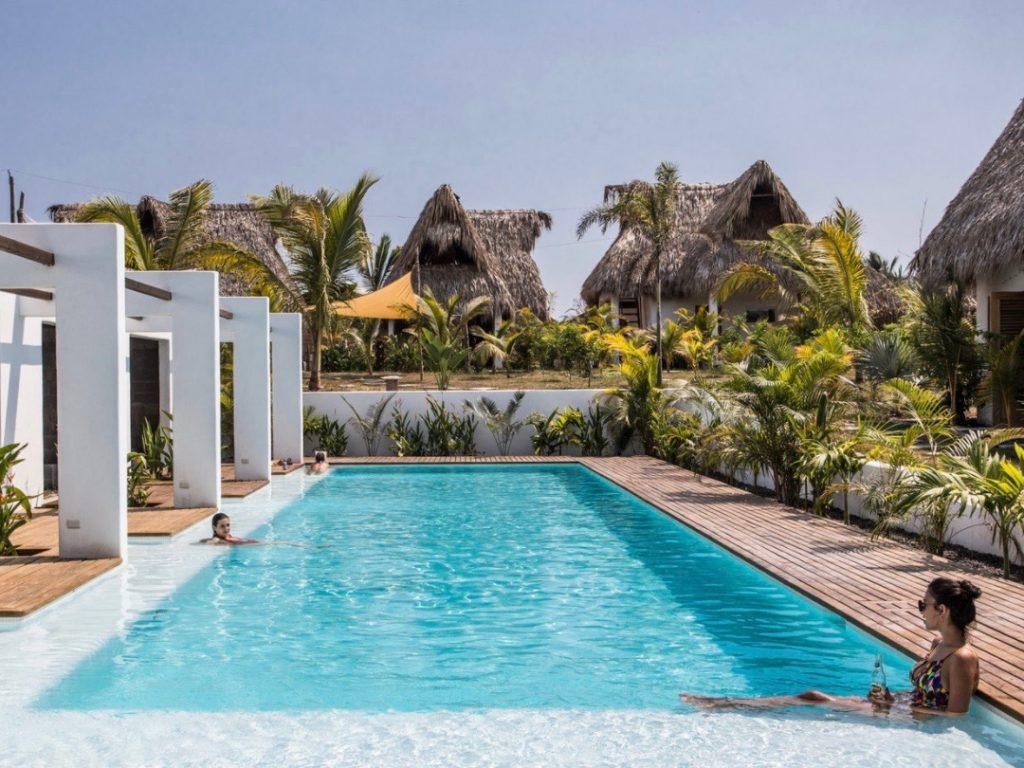 Lustrumreis Guatemala - Swell - El Paredon - 2