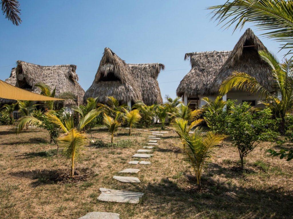 Lustrumreis Guatemala - Swell - El Paredon - 3