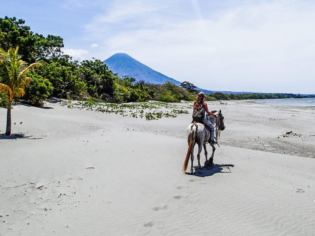 Lustrumreis Isla Ometepe Nicaragua Foto Anne00002