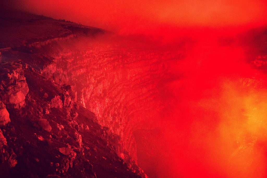 Lustrumreis Masaya Vulkaan Anne Nicaragua00001