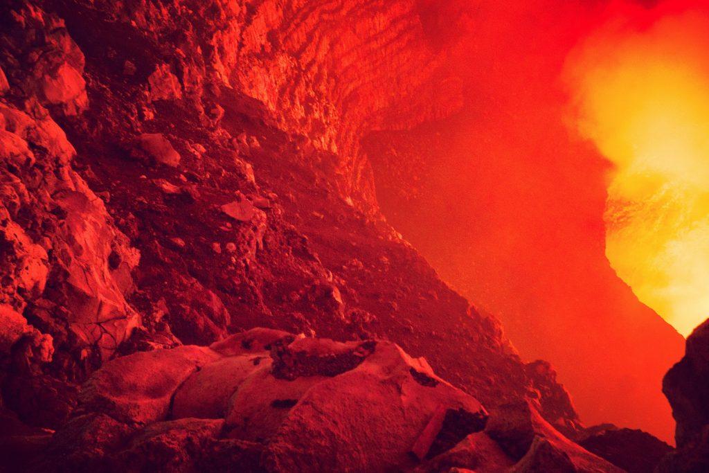 Lustrumreis Masaya Vulkaan Anne Nicaragua00002