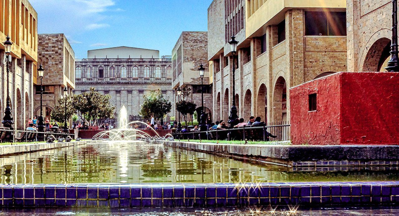 Lustrumreis Mexico Guadalajara