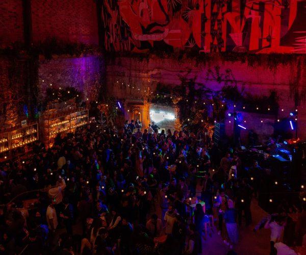 Zieke fiestas in Mexico City tijdens je lustrumreis door Mexico