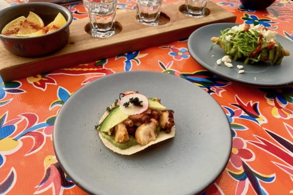 Lustrumreis Mexico Oaxaca Mezcal Tasting