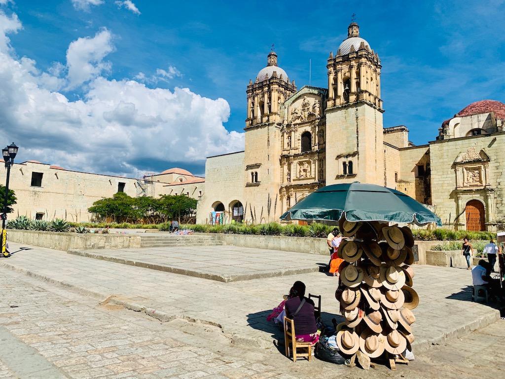 Lustrumreis Mexico Oaxaca