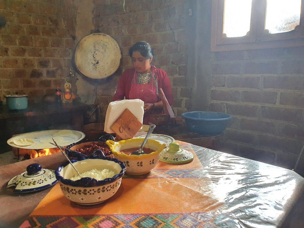 Mexico San Cristobal Mountainbiken Indigenous Villages 2