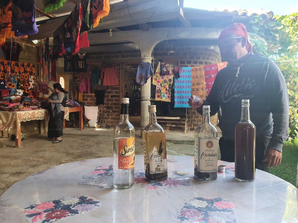 Mexico San Cristobal Mountainbiken Indigenous Villages 3